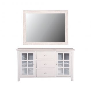 Florence Mirror and Sideboard Package