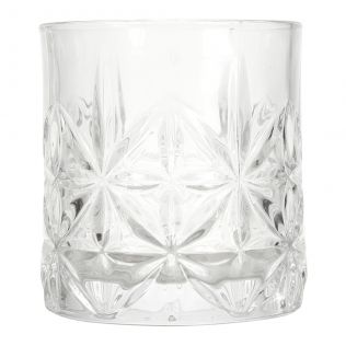 Marley Drinking Glass - Set of 6
