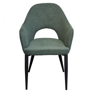 Crawford Dining Chair Forest