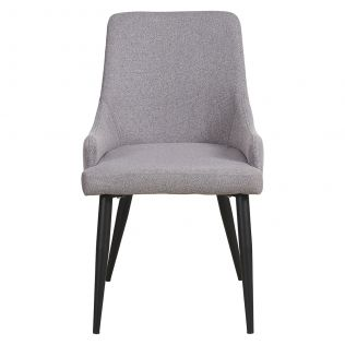 Nomad Dining Chair Grey