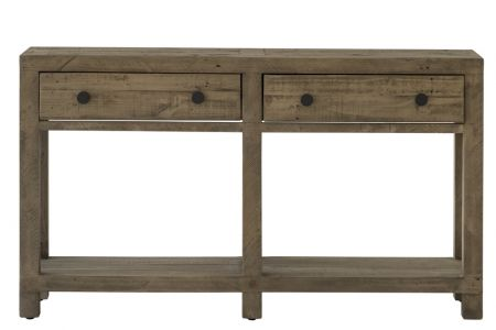 Ultimo Console Table