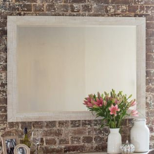 Florence Mirror | Elegant Florence Mirror | Florence Mirror for Living Area