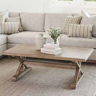 Gaines Coffee Table