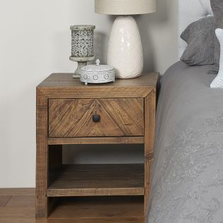 Hayes Bedside Table