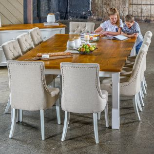 Tuscan 2500 Dining Table