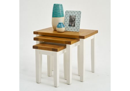 Tuscan Nest of Tables