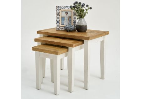 Byron Nest of Tables
