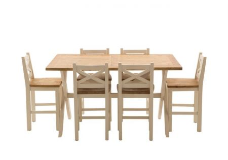 Byron 1600 Counter Height Dining Package