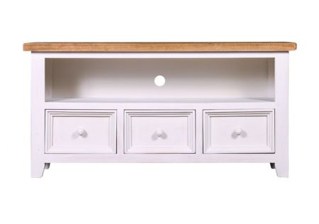 Byron Small TV Unit