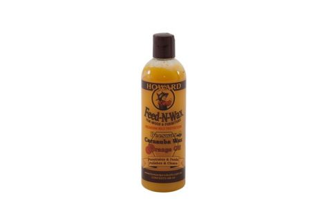 Howard Feed-N-Wax 480ml