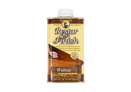 Howard Restor-a-Finish Walnut 236ml