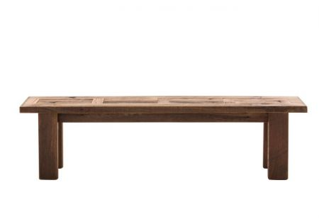 Wood Design Bench | Fine Wood Design Bench