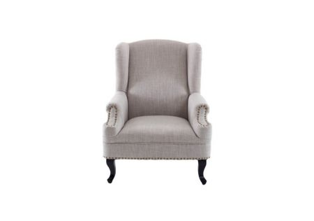 Churchill Wing Chair | Churchill Wing Chair for Formal Lounge Room | Churchill Wing Chair for Living Room