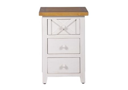 Newport Bedside Table