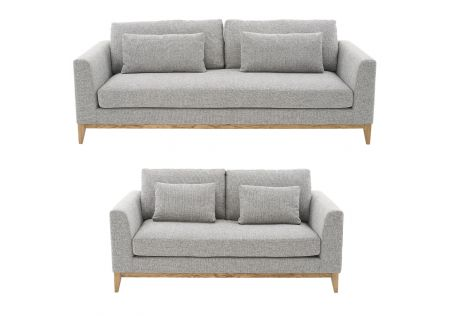 Mason 3 and 2 Seater Sofas Package