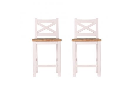 Byron Breakfast Stool - Set of 2