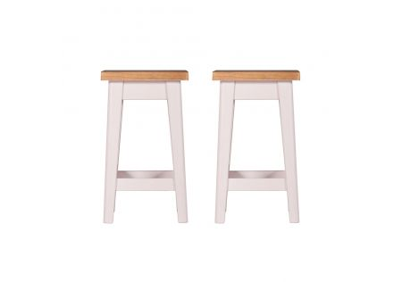 Byron Stool - Set of 2