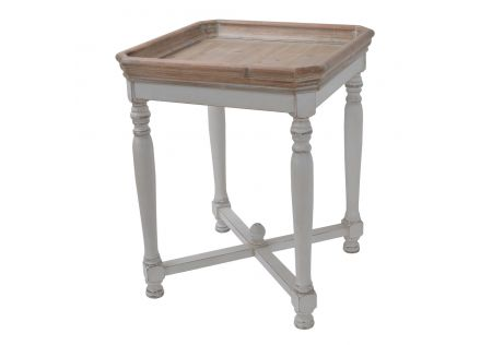 Alcott Side Table