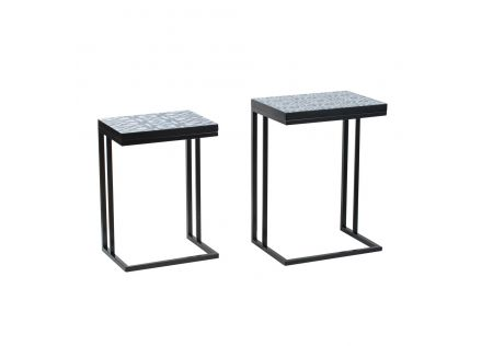 Adams's Side Table Set of 2