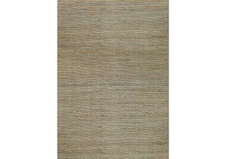 Kailani Jute/Sisal Rug with Shuttle Weave