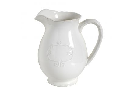 Ingrid Round Pitcher