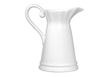 Lilly Pitcher White