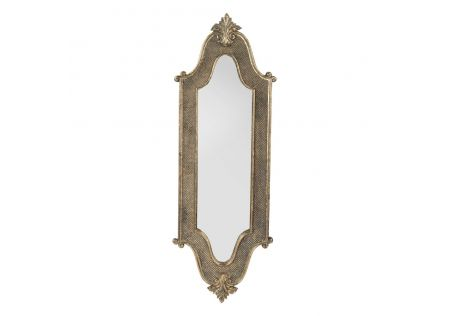 Thetis Resin Mirror