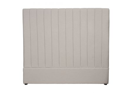 Milano Queen Headboard Beige