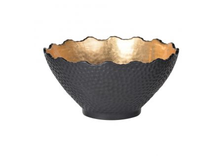 Gilded Bowl Small
