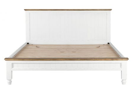 Bristol King Bed Frame