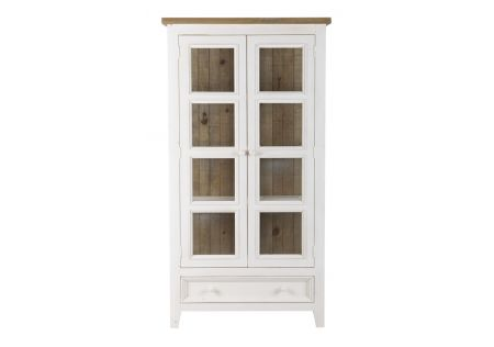 Byron Display Cabinet