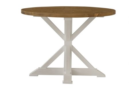 Byron 1100 Round Dining Table