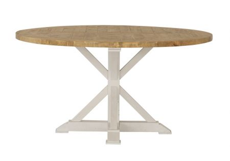 Byron 1500 Round Dining Table