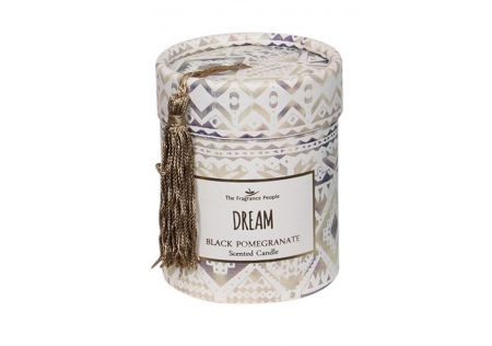 Boho Candle - Dream