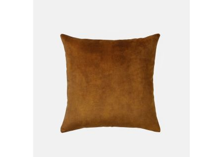 Ava Cushion Ochre