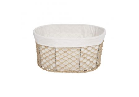 Basket of Goodies Oval Large
