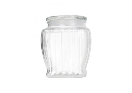 Laurie Storage Jar - SMALL