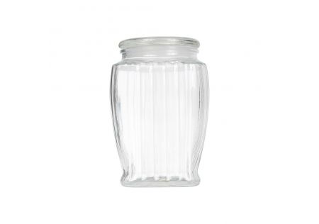 Laurie Storage Jar - LARGE