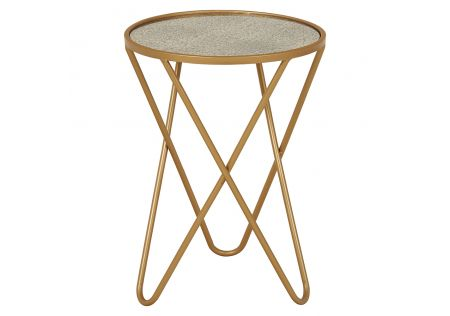 Dorrigo Round Side Table Large