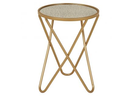 Dorrigo Round Side Table Small