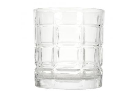 Drax Drinking Glass
