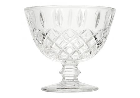 Cosmo Dessert Glass Bowl