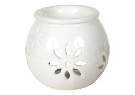 Reuben Oil Burner