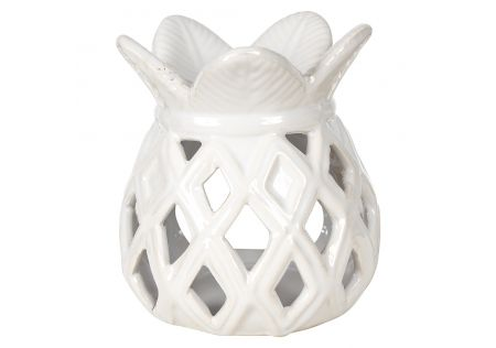 Pineapple Cutout Oil Burner