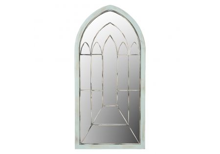 Chapel Decorative Mirror
