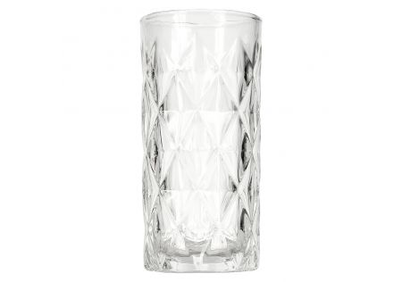 Preston Tall Drinking Glass