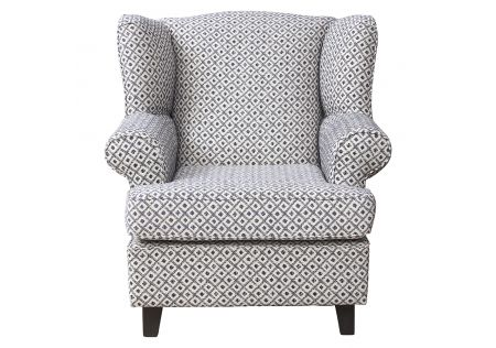 Chester Wing Chair | Chester Wing Chair display | Australian-made product