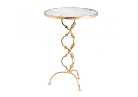 Charmaine Side Table