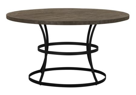 Newcastle 1400 Round Dining Table