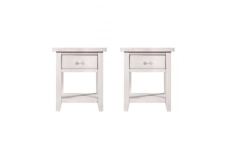 Florence Bedside Table - Set of 2